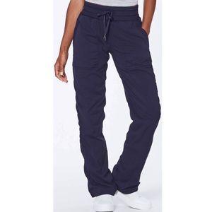 Lululemon Studio Pants Dark Blue